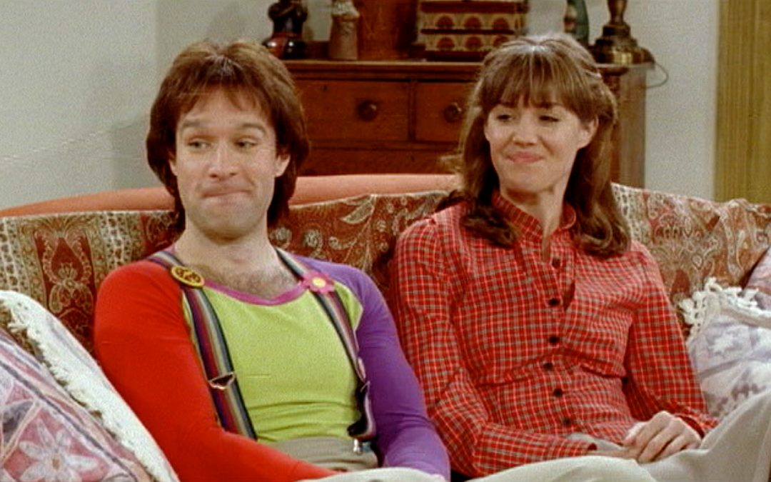 Protected: Behind the Camera: The Unauthorized Story of 'Mork and Mindy'